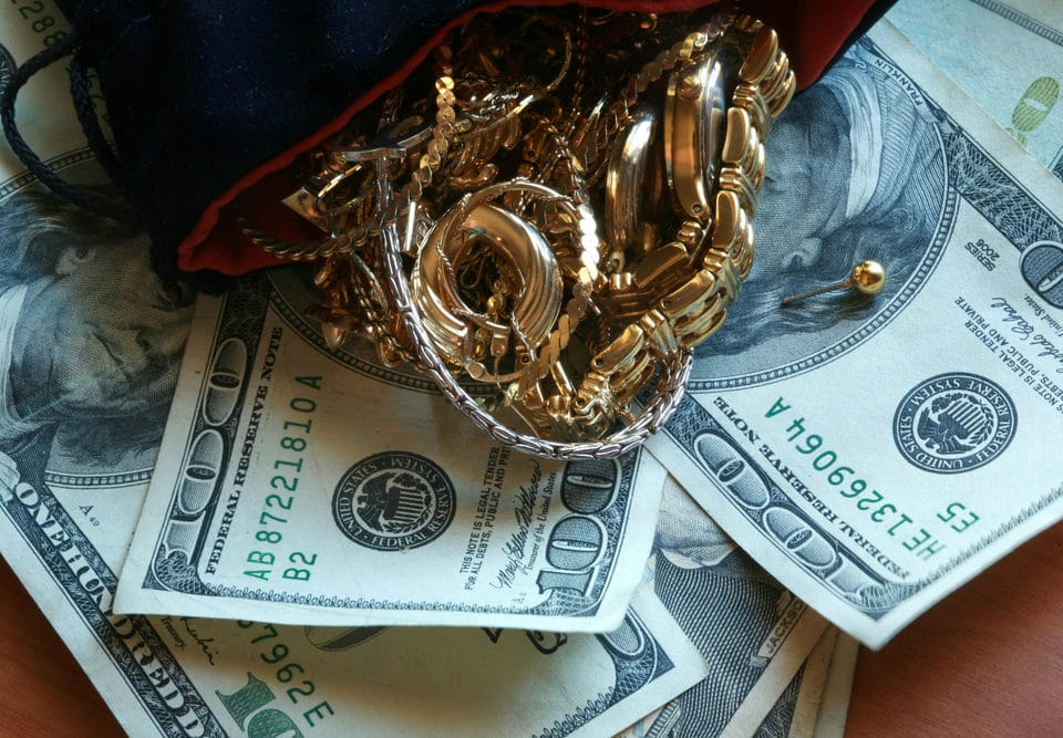 Best Place To Sell Gold Jewelry For Cash NYC - Exclusive ...